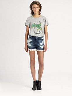 The Man Repeller x PJK - Mcneal Tee