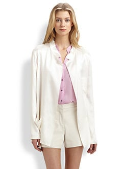 Ramy Brook - Lana Boyfriend Jacket