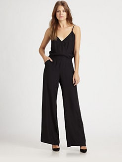 Parker - Long Jumpsuit