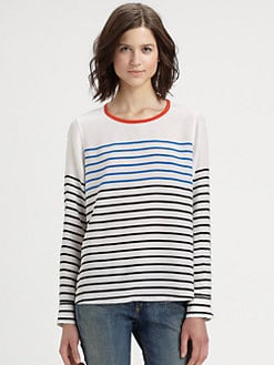 Equipment - LIam North Sails Silk Tee