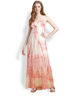 Gypsy 05 - Tie-Dye Maxi Dress