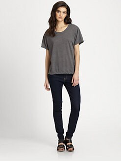 LNA - Boyfriend Tee