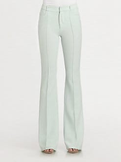 Shona Joy - Vanishing Point Flared Pants