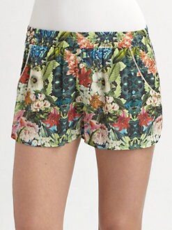 Sam & Lavi - Lei Shorts