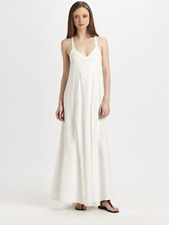 PJK Patterson J. Kincaid - Manning Maxi Dress
