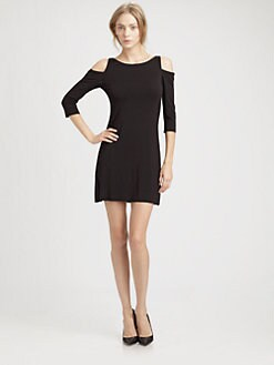Bailey 44 - Cold Shoulder Dress