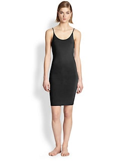 Clover Canyon - Stretch Jersey Slip Dress