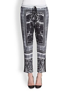 Clover Canyon - Etched Marble Pants