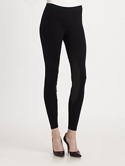David Lerner - Riding Leggings