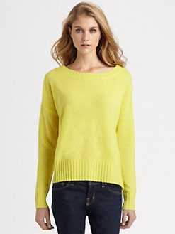 360 Sweater - Jonee Cashmere Sweater