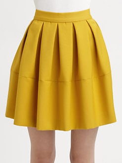 Whit - Jupiter Pleated Skirt