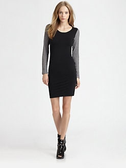 LNA - Bleeker Dress