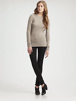 INHABIT - Cashmere Sweater