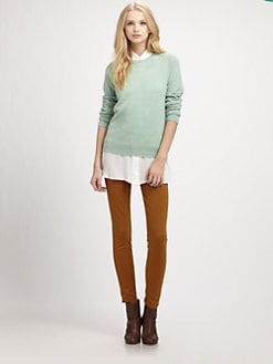 Equipment - Sloane Cashmere Sweater