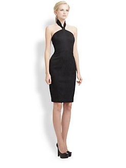 Rachel Zoe - Dree Halter Dress