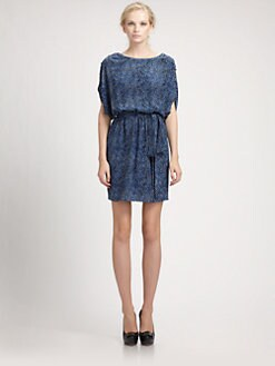 Rachel Zoe - Porter Abstract Dress