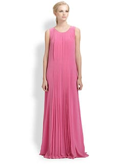 Rachel Zoe - Payton Silk Gown