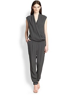 By Malene Birger - Cointa Fresh Look Jumpsuit