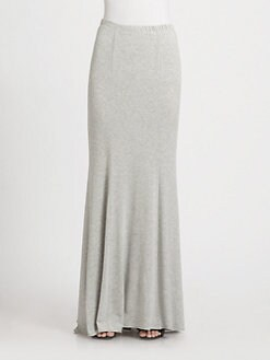 Rachel Zoe - Carli Jersey Maxi Skirt