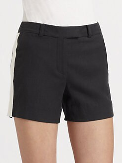 Rachel Zoe - Maya Colorblock Shorts