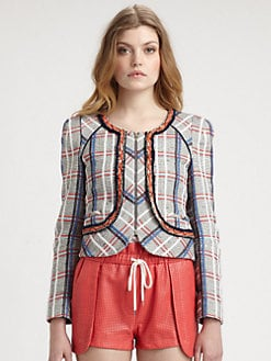 Rebecca Minkoff - Jolie Jacket