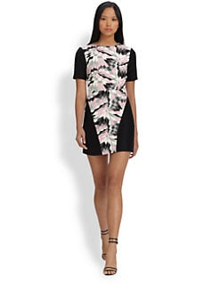Tibi - Isosceles  Dress