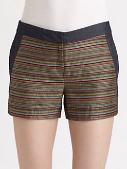 Sachin + Babi - Dispenza Shorts