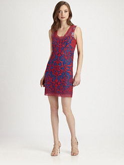 Sachin + Babi - Amalie Silk Dress