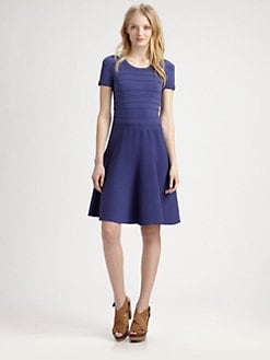 Rebecca Taylor - Runway Dress