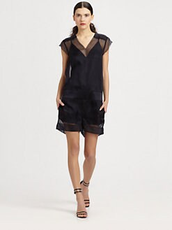 Kara Laricks - Jamie Short Jumpsuit