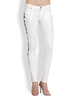 Rebecca Minkoff - RM Skinny Jeans