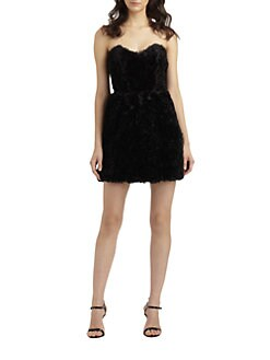 Zimmermann - Independent Cupcake Dress