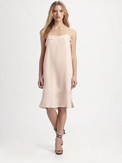 Tibi - Ruffled Dress