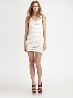 Rebecca Minkoff - Emily Knit Dress