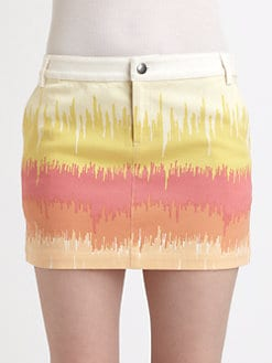 Tibi - Analog Skirt