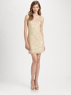 Royal Underground - Sequin Dress
