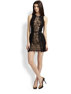 Sachin + Babi - McKenzie Lace Dress