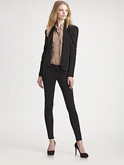 Rebecca Minkoff - Becky Studded Jacket