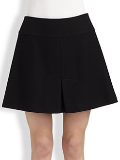 Rachel Zoe - Mylan A-Line Skirt