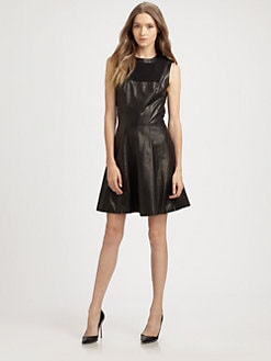 Robert Rodriguez - Fit & Flare Dress