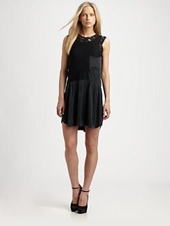 Rebecca Taylor - Lace Dress