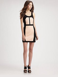 Rebecca Minkoff - Stella Dress