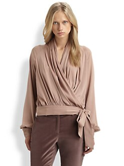 Rachel Zoe - Annelise Stretch Top