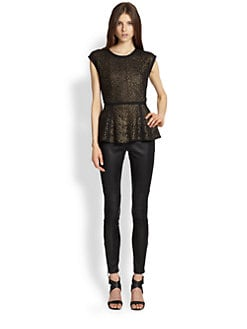 Rachel Zoe - Jennifer Lace Top