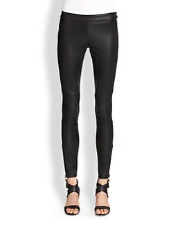 Rachel Zoe - Maxine Leather Pants