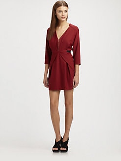 Rebecca Minkoff - Arlington Dress