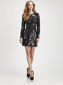 Zimmermann - Flip Side Split Twist Dress
