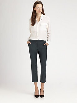 Tibi - Jagger Skinny Trousers