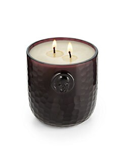 Thomas Fuchs Creative - Skull Candle/Plum