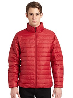 Hawke & Co - Packer Lightweight Down Jacket